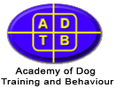 ADTB - Association of Dog Trainers and Behaviourists
